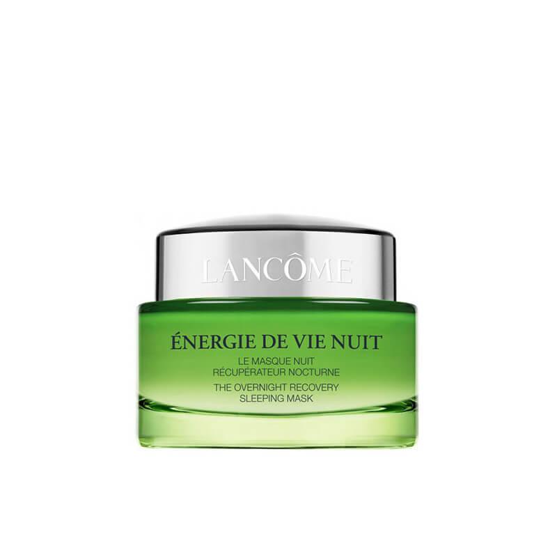Énergie de Vie Nuit Masque Récupérateur Nocturne - 75 ml
