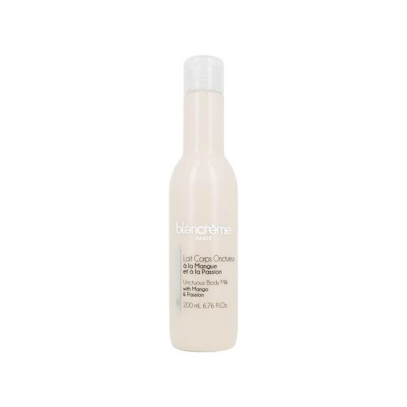 Lait Onctueux MANGUE/PASSION - 200 ml