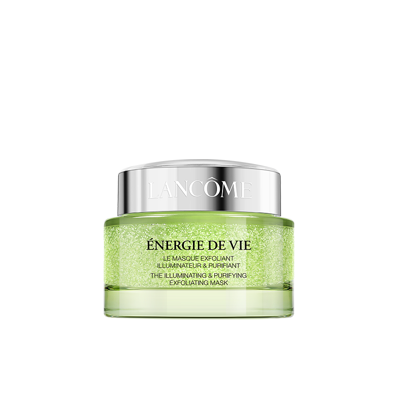 Énergie De Vie Masque Exfoliant - 75 ml