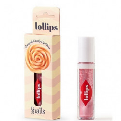 Gloss Lollipops Caramel Candy