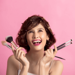 Nos Maquillages en Institut