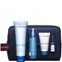 Coffret Men Duo Baume -...