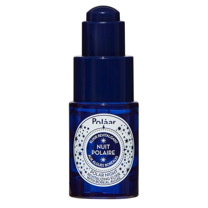 Elixir Revitalisant Nuit Polaire aux Algues Boréales - 15 ml