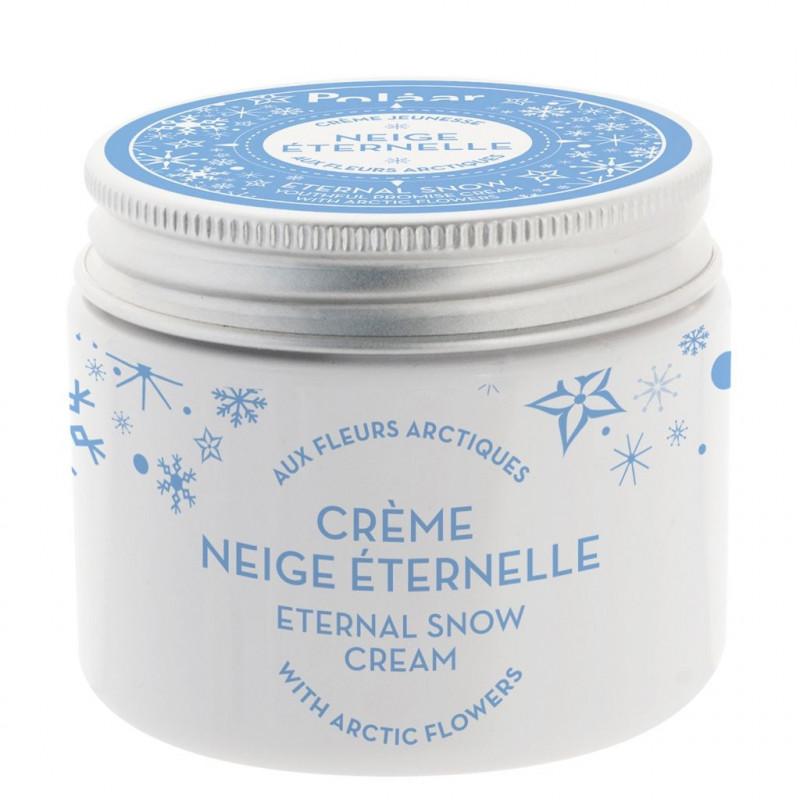Crème Jeunesse Neige Eternelle aux Fleurs Arctiques - 50 ml