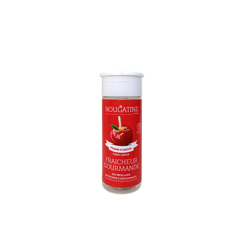Eau Micellaire Bio Fraîcheur Gourmande - 100 ml
