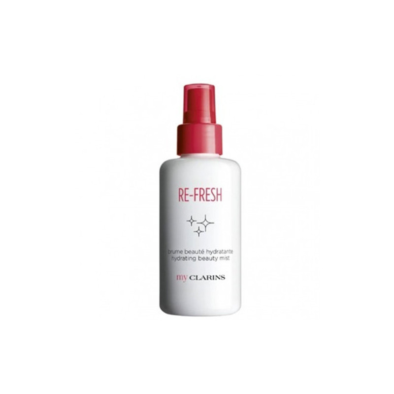 My Clarins Re-Fresh Brume Beauté Hydratante - 100 ml