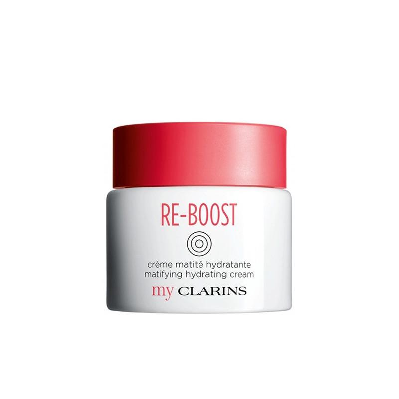My Clarins Re-Boost Crème Matité Hydratante - 50 ml