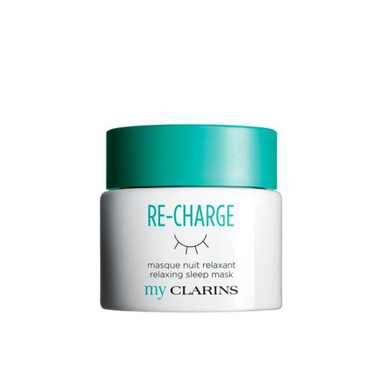 My Clarins Re-Charge Masque de Nuit Relaxant - 50 ml