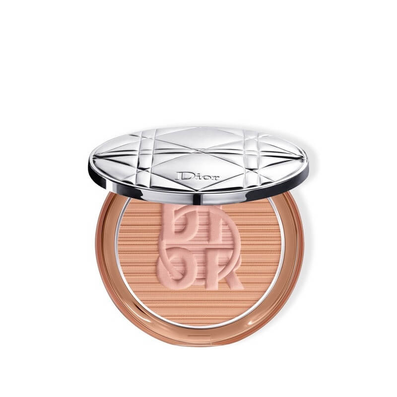 Diorskin Mineral Nude Bronze - édition limitée coll. Color Games