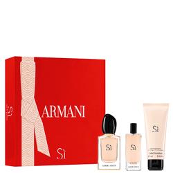 Coffret Si Eau de Parfum -...