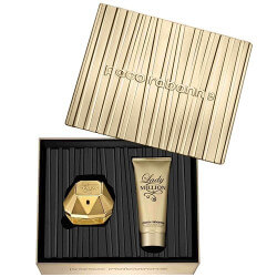 Coffret Lady Million Eau de...