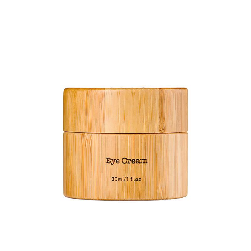Crème Contour des Yeux Soin Naturel et Biologique au Chanvre - 30 ml