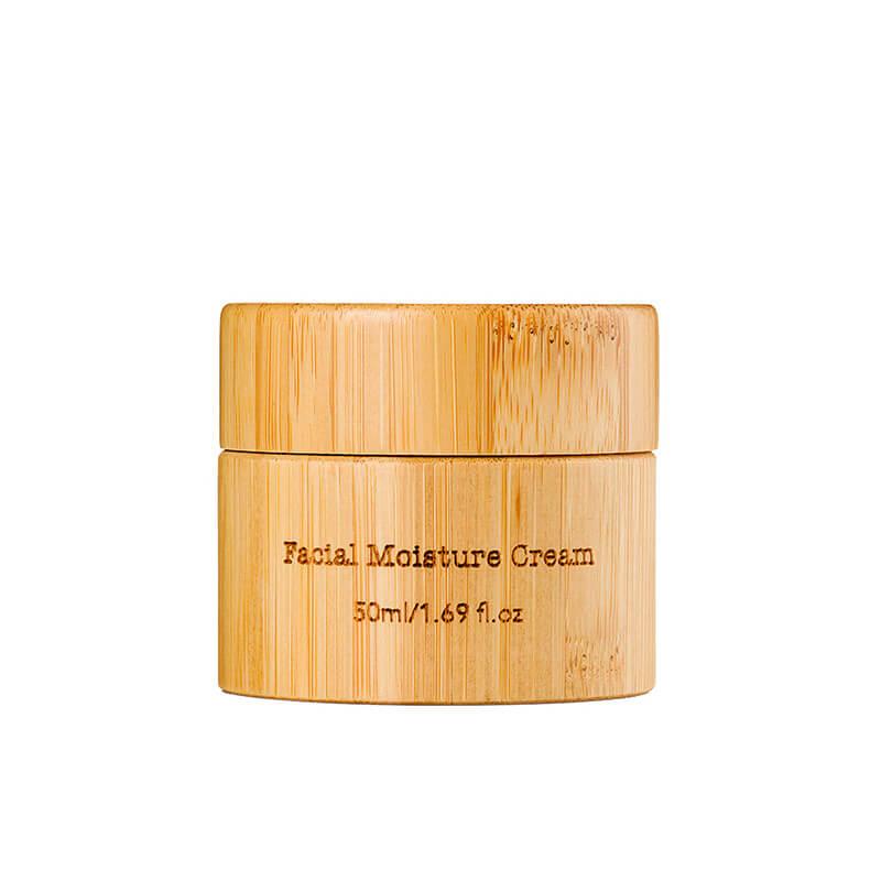 Crème de Jour Hydratante pour le Visage Soin Naturel et Biologique au Chanvre - 50 ml