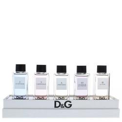 Coffret Dolce&Gabbana 5...