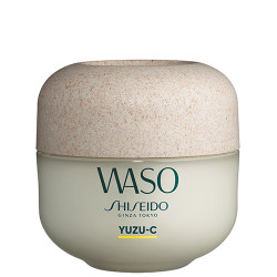 Waso Yuzu Masque de Nuit -...