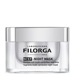 NCEF-Night Masque Nuit...