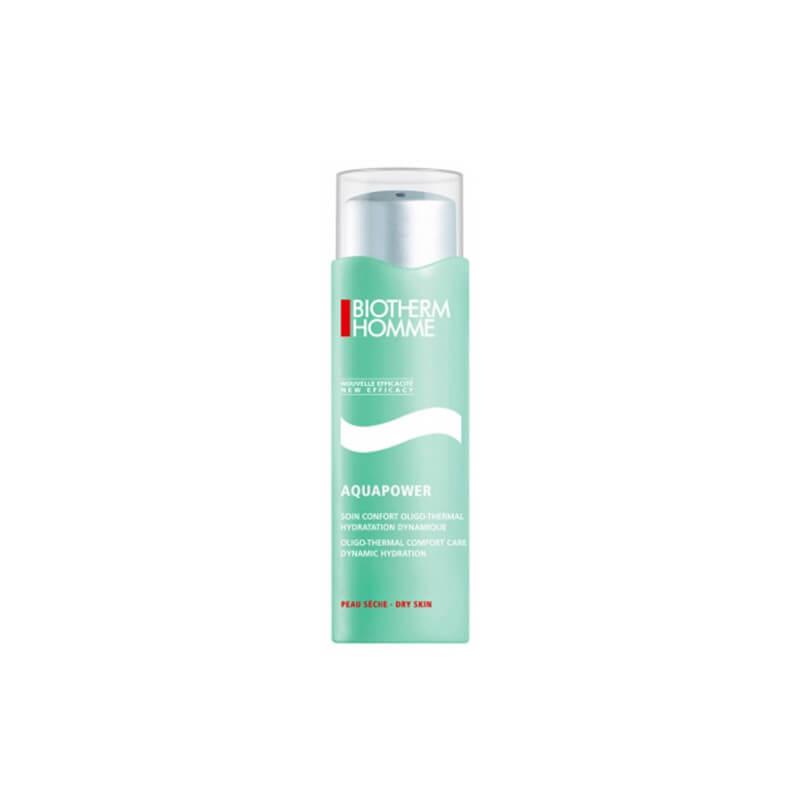 Aquapower Soin Confort Oligo-Thermal Hydratation Dynamique Peau Sèche - 75 ml