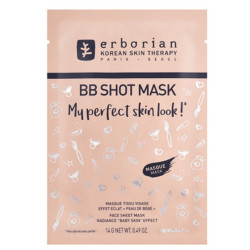 BB Shot Mask - 14 g