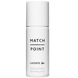Match Point Déodorant Spray...