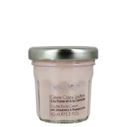 Mini Crème Corps FRAISE...