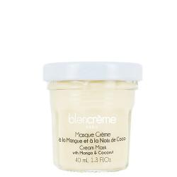 Masque Crème Visage MANGUE...