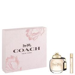 Coffret Coach Eau de Parfum...