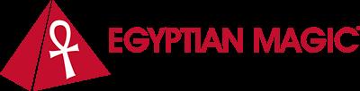 Egyptian Magic logo